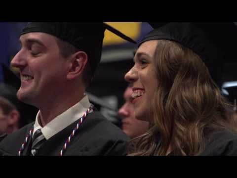 UMKC Graduation Celebration.
