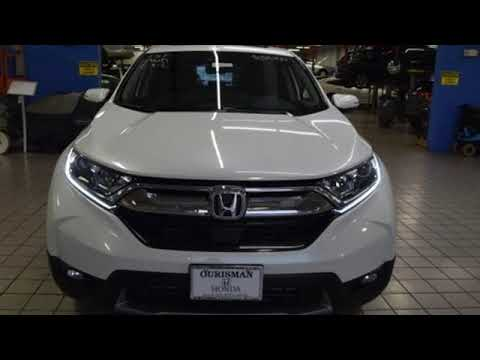 New 2019 Honda Cr V Washington Dc Dealer Md Hkx014150