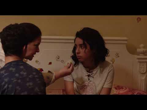 سابع جار - هبة تنهار من البكاء بسبب خطيبها تامر