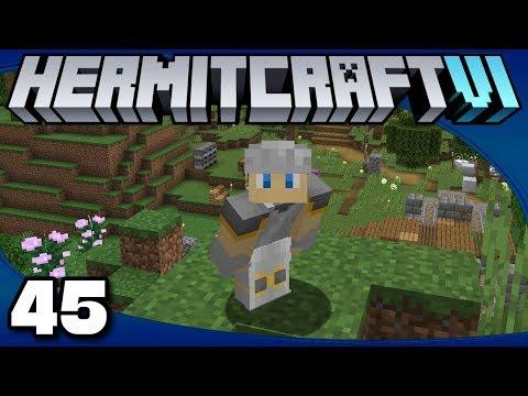 Hermitcraft 6 - Ep. 45: I'm Baaack!