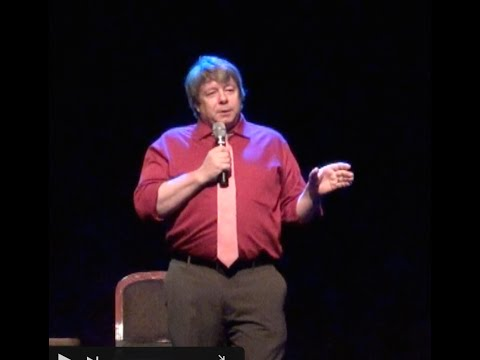 OLD SCHOOL Best Selling Author Matthew Heines at 7 Cedars Casino in Sequim, Washington