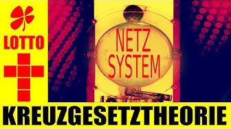 Eurojackpot !!! Netzsystem Auswertung