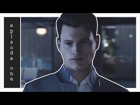 this is our future — detroit: become human ep.01|| whole lotta game shxt |