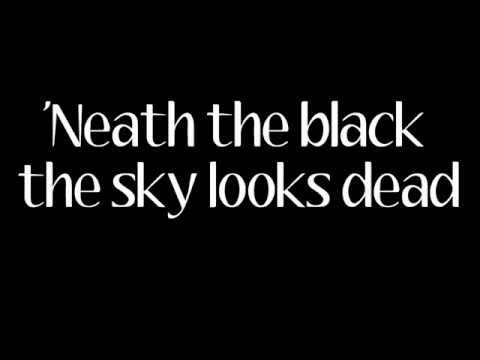 Black Hole Sun - Soundgarden (Lyrics)