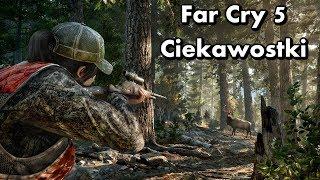Far Cry 5 - Ciekawostki - Autobus 142, Left 4 Dead 2, manekiny i nie tylko
