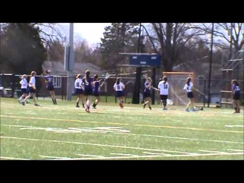 Upper Perkiomen Middle School Lacrosse