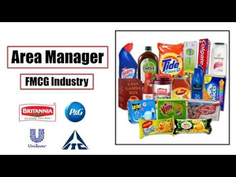 Area Sales Manager - FMCG | Job Snapshot