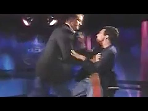 That Time Jim Everett Beat Up Jim Rome on Live TV