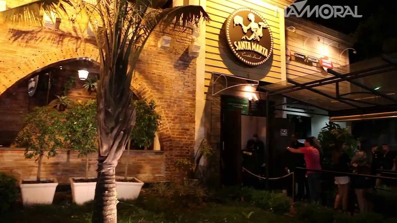 Bar Swinger Santa Marta - Nude Images-6719
