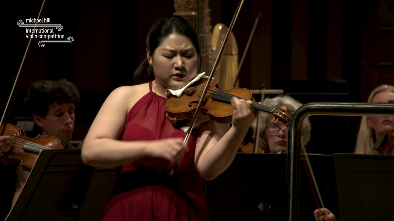Home - Michael Hill International Violin Competition