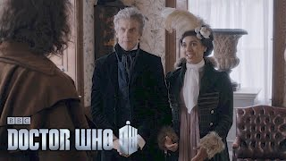 That punch - Thin Ice - Doctor Who: Series 10 Episode 3 - BBC One