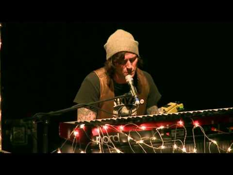 Butch Walker - Cigarette Lighter Love Song (Live in HD)