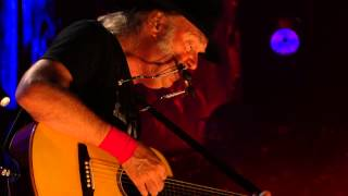 Neil Young - Comes A Time  (Live at Farm Aid 2014)
