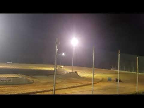 Northwest Florida Speedway Heats 3/7/18(8)