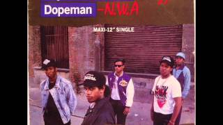 1986: Eazy-E - Boyz-N-The-Hood (Original, Good Quality)