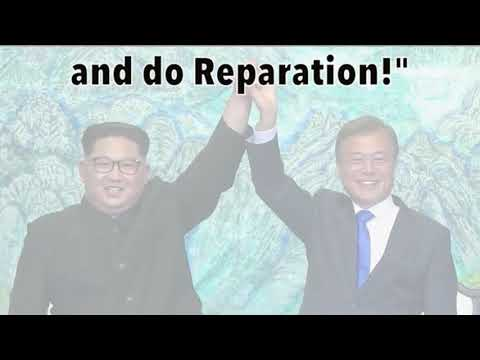 ICPI Our Lady of Fatima and Peace to North and South Korea   APRIL 27, 2018