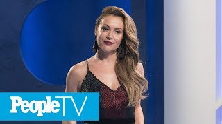 Alyssa Milano Explains Her Controversial 'Sex Strike' To Fight Anti-Abortion Laws | PeopleTV