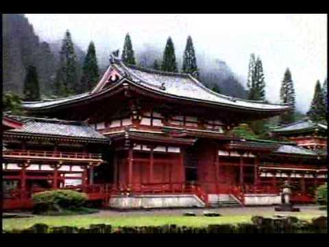 Oahu's Buddhist Temple