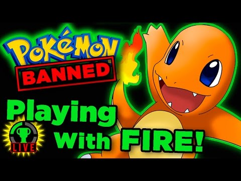 Play with DinoPoop... You're Gonna get Burned! -  Banned Pokemon Uranium