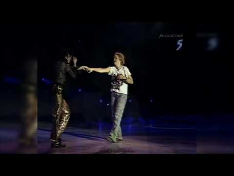 Michael Jackson - You Are Not Alone - Live Copenhagen 1997 - HD