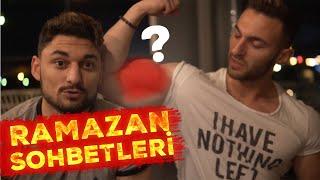 Hoşgeldin Ramazan! | Motivasyon & Vlog | Neden Video gelmiyor?!