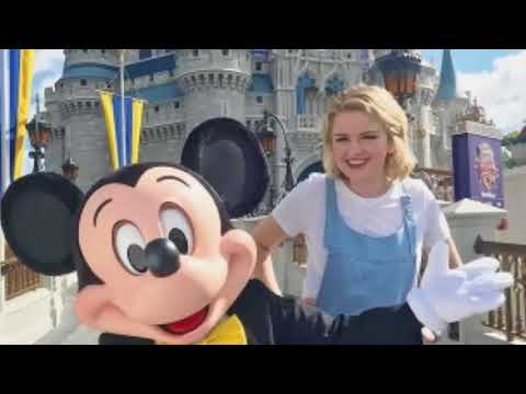 Maddie Poppe Winner Of Season 16 Of 'American Idol' Debuts With Her New Video 'Going Going Gone'.