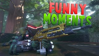 Black Ops 3 Funny Moments - Trapped, Gravity Spikes, Epic Clutch!