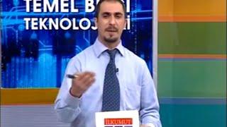 AÖS 1.Sınıf Temel Bilgi Teknolojileri Çözümlü Sorular 1