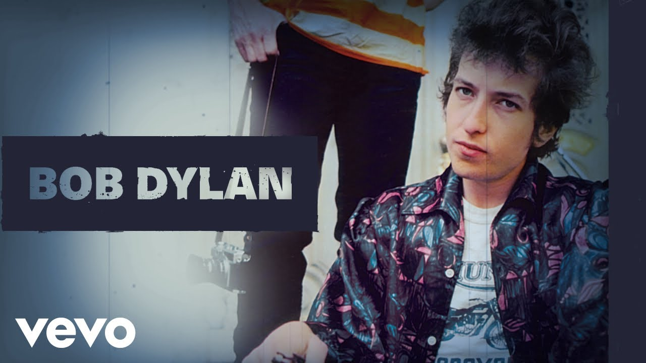 Bob Dylan - Like a Rolling Stone