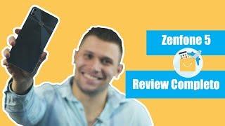 Zenfone 5: um smartphone intermediário quase perfeito! [Review]
