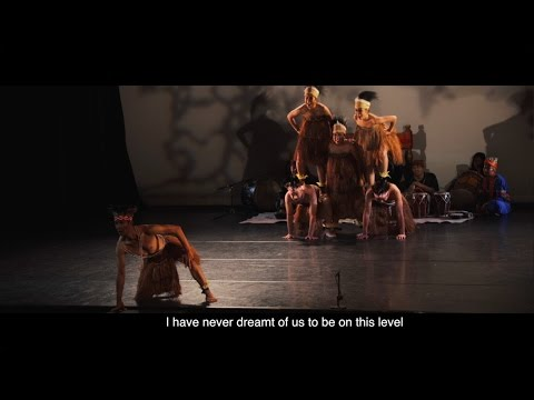 Saung Budaya - Indonesian Dance Group in New York [SHORT DOCUMENTARY]