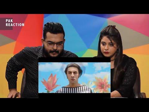 Pak Reaction  | Sanju | Official Trailer | Ranbir Kapoor | Rajkumar Hirani