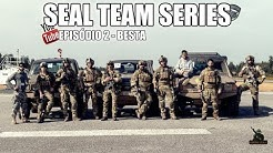 SEAL TEAM SERIES - Ep.2 |HIGHT INTENSITY MILSIM OPERATION|