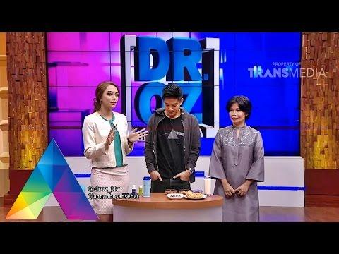 DR OZ INDONESIA : Faktor Penyebab Jerawat - 31/01/16 - YouTube
