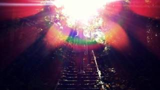 Golden Vessel - Stairwell (feat. Anna Kirkman)