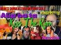 Alip ba ta reaction  Kiss The Rain - Yiruma cover gitar teks indonesia