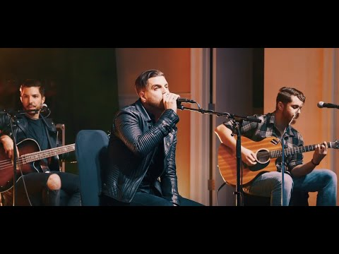 """Ice Nine Kills """"Enjoy Your Slay"""" off new EP """"Undead & Unplugged: Live From The Overlook Hotel"""""""