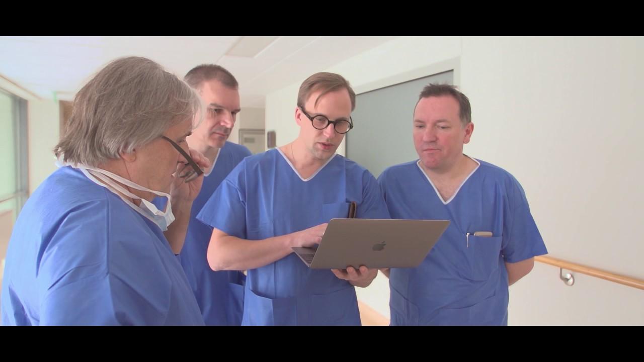 klinika leczenia raka prostaty