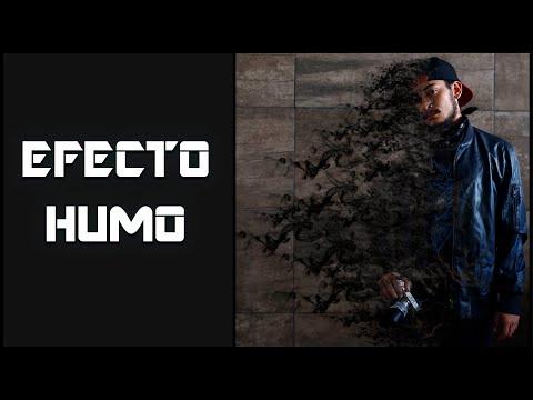 Cómo Hacer El Efecto Dispersión De Humo 📷 / Tutorial Photoshop CC /JMPHILMs
