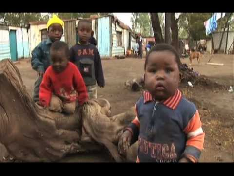 Angels in the Dust - Promo (Africa's AIDS orphans)
