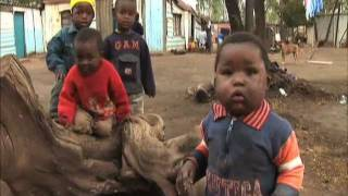 Angels in the Dust - Promo (Africa