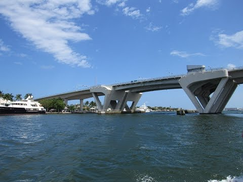 Water Taxi Fort Lauderdale Tour  #TravelTips