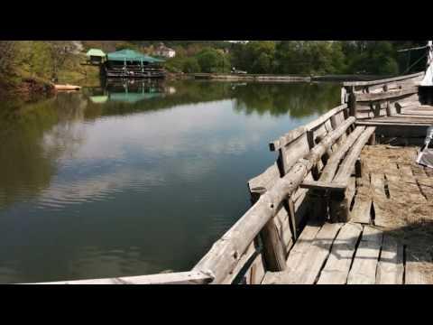 Zlatsko jezero - Selo Zlata - Bojnik - Leskovac