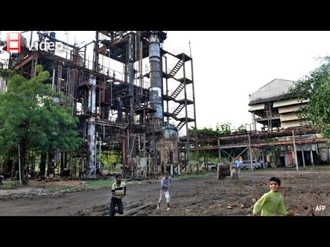 the-bhopal-gas-tragedy:-toxic-legacy-|-the-economist