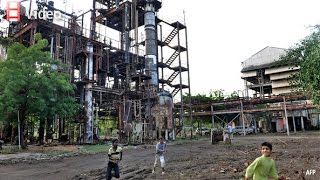 The Bhopal gas tragedy: Toxic legacy | The Economist