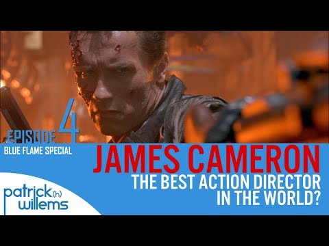 James Cameron: The Very Best At What He Does  Blue Flame Special Episode 4
