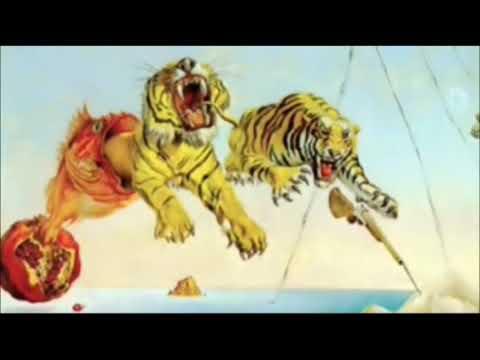 Salvador Dali for Kids Lesson Video