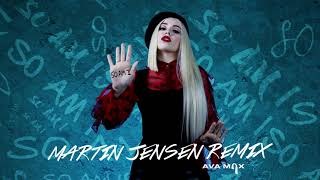 Ava Max - So Am I (Martin Jensen Remix) [Official Audio]