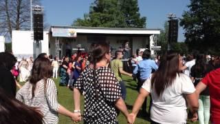 Posof Seyrani Eindhoven 2012 - Kemence G Horon (Full HD 1080p)