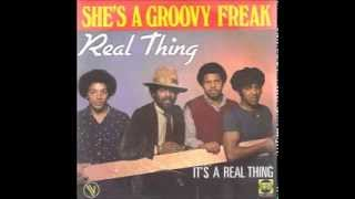 The Real Thing - She